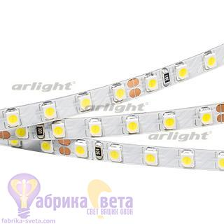 Лента RT 2-5000 24V Cool 15K 5mm 2x (3528, 600 LED, LUX)