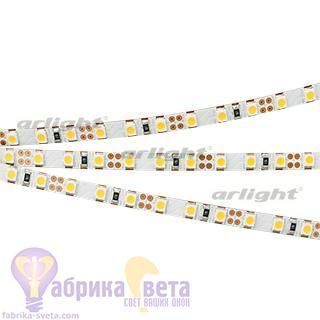 Лента RT 2-5000 12V Warm2700 5mm 2x (3528, 600 LED, LUX)