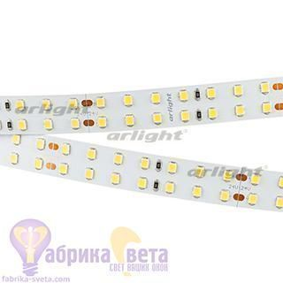 Лента RT 2-5000 24V Warm3000 2x2 (2835, 980 LED, CRI98)