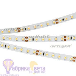 Лента RT 2-5000 24V Warm2700 2x (3528, 600 LED, CRI98)