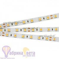 Лента CC-5000 3A Warm 2X (5060, 300 LED, EXP)