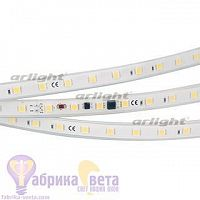 Лента ARL-10000PGS-220V Warm 3000K 13mm (5060, 54 LED/m, M-F Link)