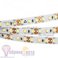 Лента RT 2-5000 12V Warm3000 2x (2835, 600 LED, PRO)