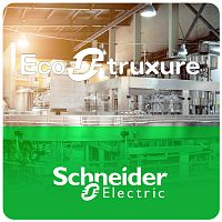 Ecostruxure machine expert - standard - team (10) paper license Schneider Electric купить по оптовой цене