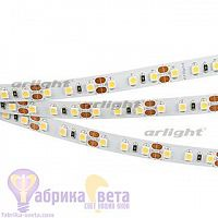 Лента RT 2-5000 12V Warm3000 2x (3528, 600 LED, LUX)